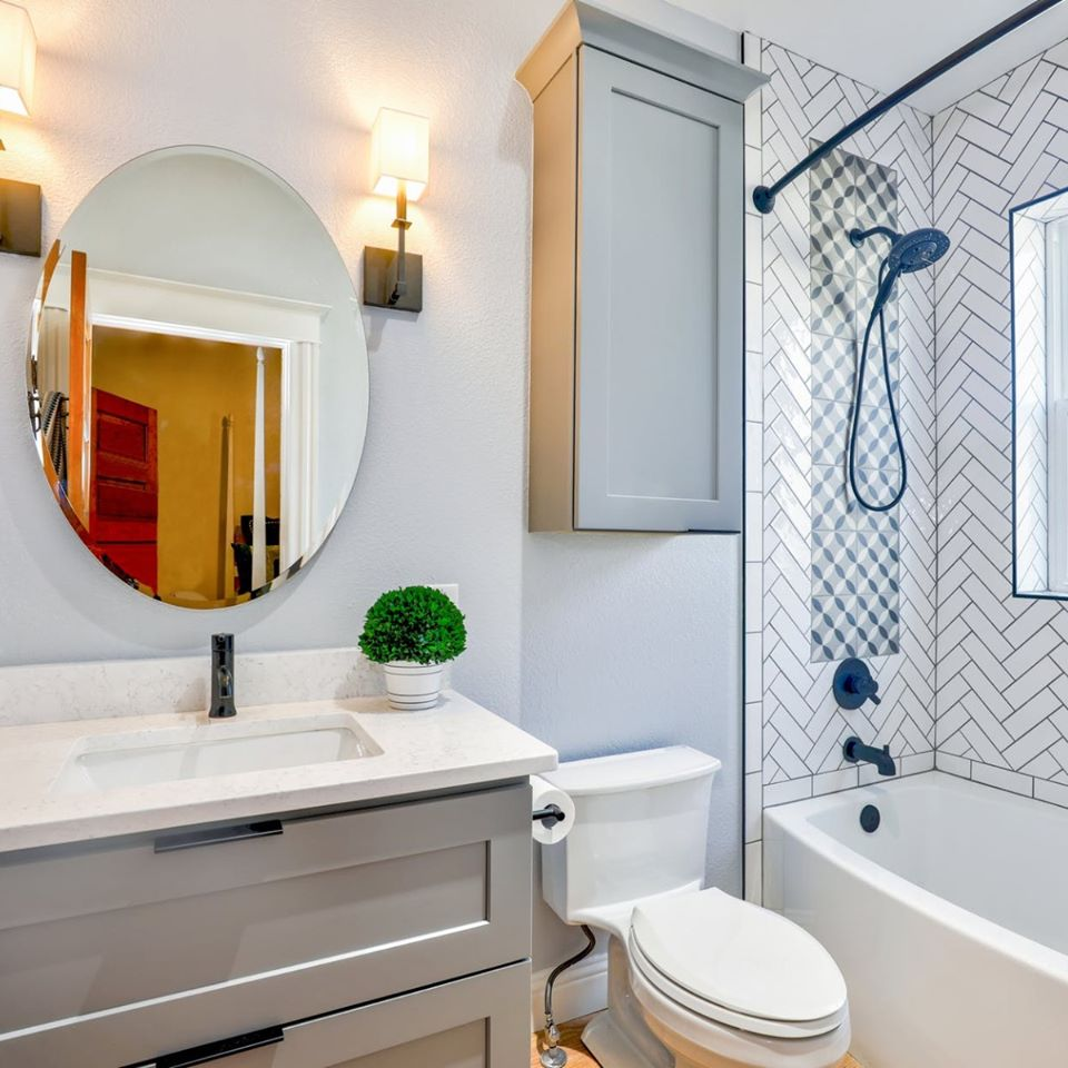 Toilets, Faucets, Sinks Services in Fort Worth