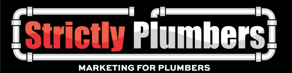 Strictly Plumbers business logo